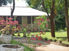 Amara Eco Lodge, Pallegama
