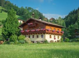 Bauernhof Auhof