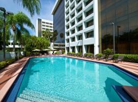Embassy Suites Palm Beach Gardens - PGA Boulevard, Palm Beach Gardens