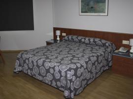 Hotel Costa Blanca, Granja de Rocamora