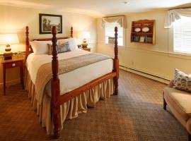 Old Fort Inn Bed & Breakfast, Kennebunkport
