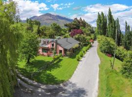 Ferry Bed & Breakfast / Holiday Home, Lower Shotover