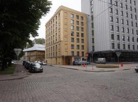 Amigo Hostel, Riga