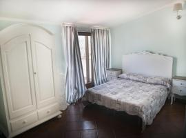 Pardini's Apartment, Viareggio