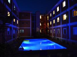 Hotel Citti, Arzachena