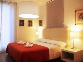 拉莫諾利亞B&B酒店