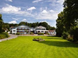 Hotel Restaurant Lüdenbach, Overath