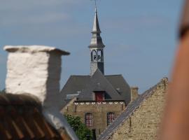 Guesthouse Vlamynckpoort, Brugge