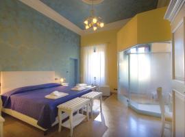 Raffaello Residence, Sassoferrato