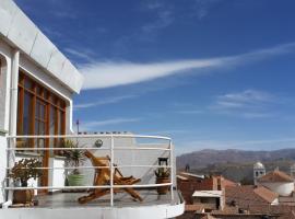 Casa Al Tronco, Sucre