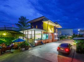 PaPlern Resort, Phitsanulok