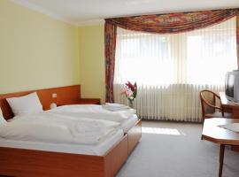 Hotel Hessischer Hof, Kirchhain
