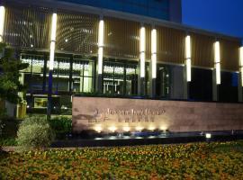 Dongguan Junyue Internation Hotel, Dongguan
