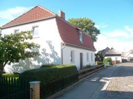Ferienwohnung am Greifswalder Bodden