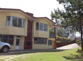 Nardi-Mar Transient House, Baguio