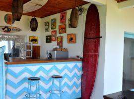 Dikaloha Surfcamp Medewi, Pulukan