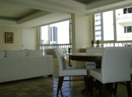 2455 Rua dos Navegantes, Recife