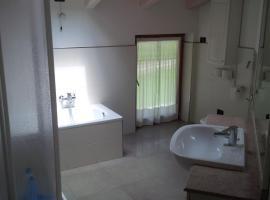 Nonna Rosa Apartments, Vezzano