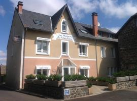 La Maison de Maidara, Olby