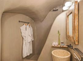The Ivory Suite, Oia