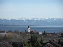 Haus am Apfelweg, Immenstaad am Bodensee