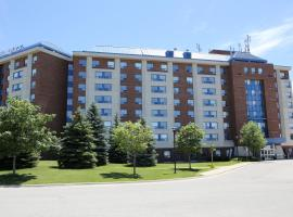 Residence & Conference Centre- Barrie, Barrie