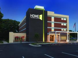 Home2 Suites by Hilton Lexington University / Medical Center, Lexington