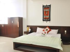 Hotel Yen Tran, Tân Lưu