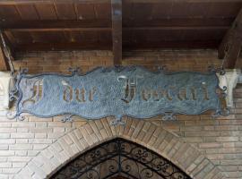 Hotel I Due Foscari, Busseto