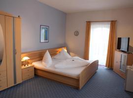 Hotel-Restaurant Christine, Lübz