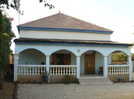 Villa Niominka, Somone