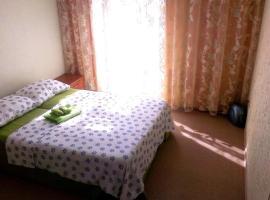 Apartment On Viktora Usa 15, Bugry