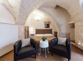 Suite San Pietro, Noci