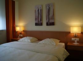 Hotel Restaurant Acacia, Esch-sur-Alzette