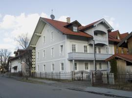 Scharmerhof, Hohenbrunn