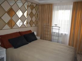 Apartment Na Lavrova, Vologda