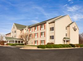 Country Inn & Suites by Carlson - Clinton, Clinton