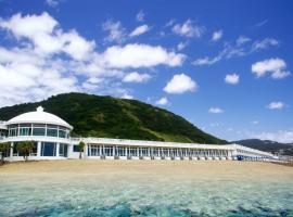 White House Beach Resort, Wanli