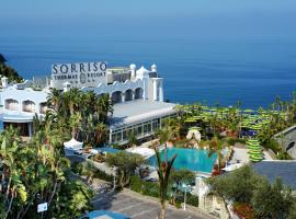 Sorriso Thermae Resort & Spa, Ischia