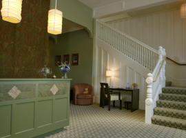 Healdsburg Inn, A Four Sisters Inn, Healdsburg