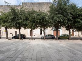 Loft del Castello, Alessano