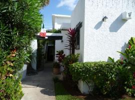 Hostal Haina, Cancún