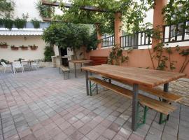Apartments Lidus, Makarska