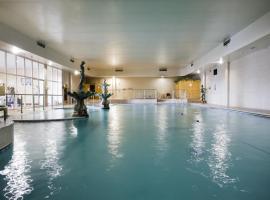 Best Western Sheldon Park Hotel, Ballyfermot