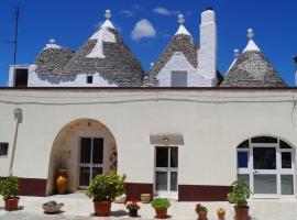 I trulli di Nonno Giuseppe, Alberobello
