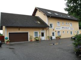 Pension Murhof, Gössendorf