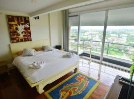 Penthouse Galare Thong Tower