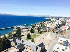 Center Suites Bariloche