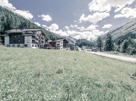 Bergresidenz Mühle, Obergurgl