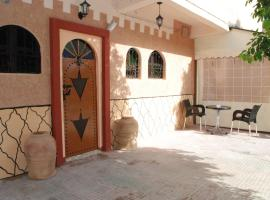 Appartement Traditionnel, Tiznit